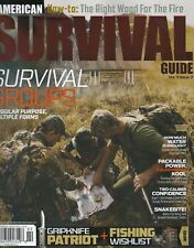 American Survival Guide   Vol 9 Issue 2 2020   February