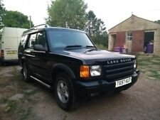 Land Rover Discovery TD5 GS 7 seater very good condition recent Mot