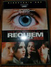 Requiem For A Dream - Director's Cut - (2000 Film) - Dvd