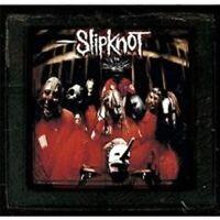 """SLIPKNOT """"SLIPKNOT"""" CD+DVD 10TH ANNI. REISSUE NEU"""