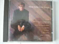 Elton John - Love Songs [1995]