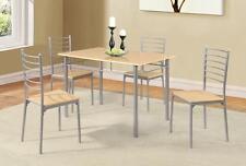 Beech Modern Kitchen & Dining Tables