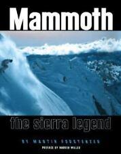Mammoth: The Sierra Legend