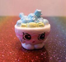 Shopkins Season 7 #17 Candy Bowl White Mint Oop