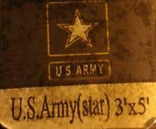 U.S. ARMY FLAG 3X5