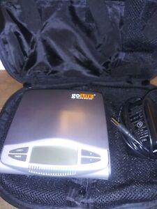 Apollo Health GoLite Portable Mood Relief SAD Light Therapy (Pre-Owned)+ case