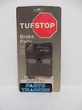Tufstop Brake Pads Rear Honda CB900 CBR9000 VTR1000 Super Hawk RVF750R VFR750R