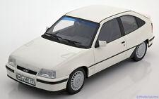 1:18 Norev Opel Kadett E GSi 1984-1991 white