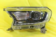 🕋 2019 19 2020 20 Ford Ranger Lariat Left LH Driver Headlight OEM *GREAT COND*