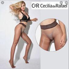 SEAMFREE GLOSSY CdR Cecilia de Rafael SEVILLA LIBERO Pantyhose 15 den 7 colours