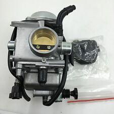 Carburetor carb W/ Throttle Cable Honda Quad TRX350 TRX 350 FOURTRAX 1986-1987
