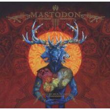 Mastodon - Blood Mountain [New CD]