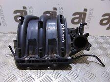 SKODA FABIA 1.2 PETROL 2007 INLET MANIFOLD 03D 129 766L