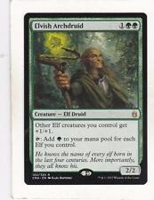 MTG: Commander Anthology: Elvish Archdruid