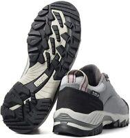 XPETI Women's Moji Waterproof Hiking Shoe, Light Grey, Size 10.0 bNTY