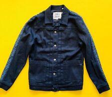 Levis Made And Crafted Type 2 Worn Japanese Denim Jacket Sz. Medium Orig $248