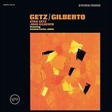 """LP STAN GETZ/JOAO GILBERTO """"GETZ/GILBERTO"""". Nuevo"""