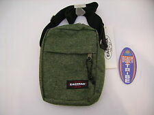 EASTPAK BORSELLO PICCOLO THE ONE 08K ARMYLANGE GREY GREEN GRIGIO VERDE IDEA REGA
