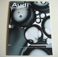 Audi . Audi Magazine . Winter 2009