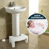PP Klappbarer Multifunktions-Toilettenhocker für Kinder W2J2