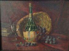 A Fine Wine By Unknown Artist