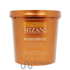 Mizani Moisturfuse Moisturefuse Moisturizing Conditioner 30oz w/ Free Nail File