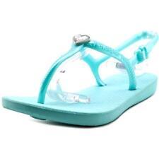 31 Scarpe sandali blu per bambine dai 2 ai 16 anni
