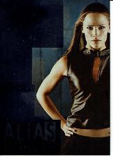 ALIAS SEASON 2 PROMOTIONAL CARD A2-NSU
