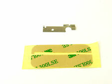 NEW LCD Digitizer Metal Bracket Clips with Adhesive for Apple iPod Touch 4 A1367