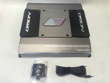 ORION HCCA-D1200 Mono Block Car Amplifier HCCA Competition Series 1200 Watt  Amp