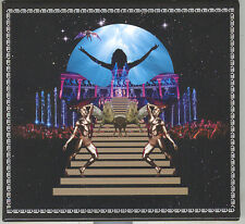 KYLIE MINOGUE - APHRODITE LES FOLIES - LIVE IN LONDON - 2 CD + DVD (COME NUOVO)