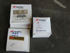 4 Nib Ingersoll Rand Ring Packing 1A11T24 Impa642 + +