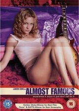 [DVD] Almost Famous
