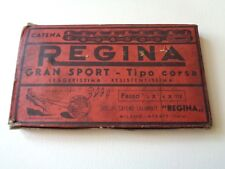 "*NOS Vintage 1950s REGINA GRAN SPORT - Tipo Corsa 112 link 1/2 inch 1/8"" chain*"