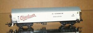 Zeuke 4achs. Kühlwagen Budvar CSD Epo.III  originalverpackt