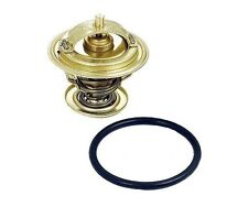 For Audi 80 Fox VW Cabrio Golf Jetta Engine Coolant Thermostat Wahler 056121113D