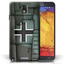 Housses et coques anti-chocs verts Samsung Galaxy Note pour téléphone mobile et assistant personnel (PDA)
