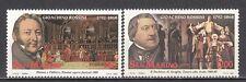 SAN MARINO 1992 Centenario della nascita di Gioacchino Rossini cmpl 2 v. **