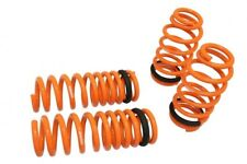 MEGAN RACING LOWERING SPRINGS 2005-2010 CHRYSLERS 300C RWD W/O SELF LEVELING