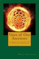 Voice of Our Ancestors by Heinrich Himmler (English) Paperback Book Free Shippin