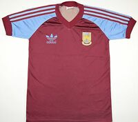 1980-1983 WEST HAM UNITED ADIDAS HOME FOOTBALL SHIRT (SIZE Y)