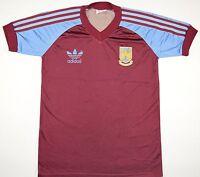 1980-1983 WEST HAM UNITED ADIDAS HOME FOOTBALL SHIRT (SIZE Y)