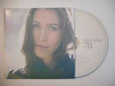 CHINA FORBES : '78 ▓ CD ALBUM PORT GRATUIT ▓