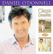 Songs of Inspiration/I Believe by Daniel O'Donnell (CD, Jan-2004, 2 Discs, DPTV
