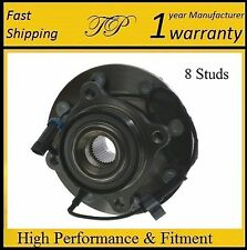 Front Wheel Hub Bearing Assembly for Chevrolet SILVERADO 2500 HD 2007-2010