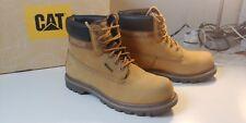 Caterpillar (CAT) - Men's Boots Gore-Tex Oil Resistant 8.5 US 41.5 EU Timberland
