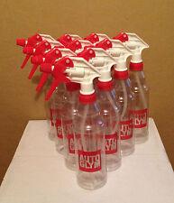 Autoglym Trigger Spray Bottle 500ml Valeting x 10.