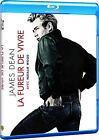 """Blu-Ray """"LA FUREUR DE VIVRE"""" - JAMES DEAN - NATALIE WOOD - NEUF SOUS BLISTER"""