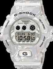 CASIO G-SHOCK GD-X6900MC-7 WHITE CAMO NEW WITH TAGS 100% AUTHENTIC