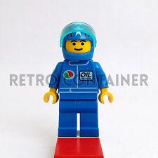 LEGO Minifigures - Octan Pilot - oct037 - Vintage Town Omino Minifig Set 6453